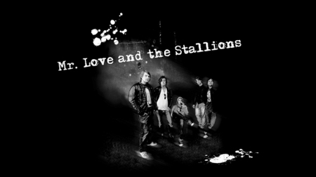 Mr. Love and the Stallions