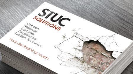 Stuc Solutions